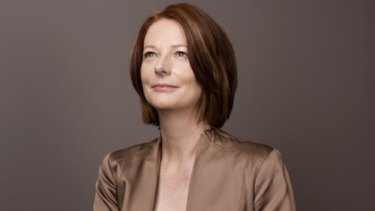 A matter of interpretation... the Education Minister, Julia Gillard, is accused of misleading Parliament.