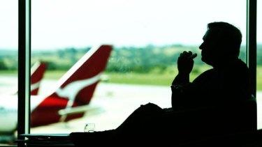 Australian-based customer service will soon be the preserve of Qantas' premium passengers.