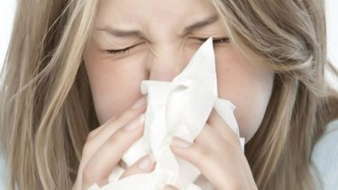 Many people with sinus conditions and hay fever find nasal irrigation with salt-containing solutions helpful.