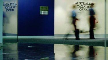 Under the microscope: 86 multinationals are being investigated by the ATO.