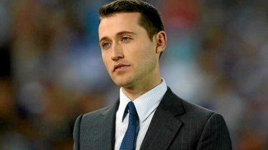 Polarising figure: Tom Waterhouse.