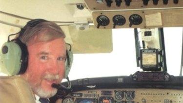 Max Quartermain, operator of Corporate and Leisure Aviation.