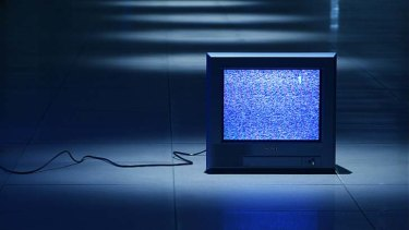 New technology is already eating away at TV's margins and faster broadband speeds will demolish the business model altogether.