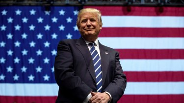Newly installed American President Donald Trump is upending the old world order at a deeper level than most people perceive. The US may be the one that loses out most.