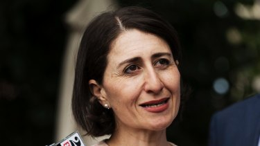Gladys Berejiklian faces some difficult issues as the next NSW Premier.