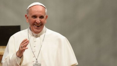 Pope Francis is more likely to be watching Lionel Messi in action than German Pope Benedict who is not a football fan.