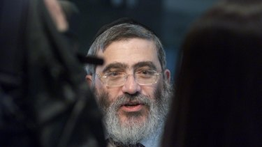 Joe Gutnick, whose debts stand at $275 million, issued a $2.7 million loan just 16 days before going bust.