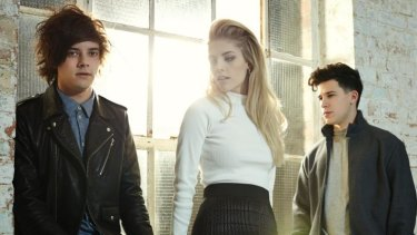 English electronic act London Grammar have cancelled their planned headline appearance at Splendour in the Grass.
