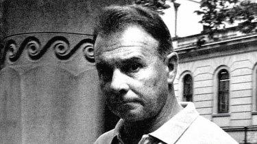Ernst Hufnagl.