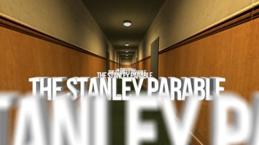 The Stanley Parable is equal parts love letter to gaming, interactive artwork, and philosophical rumination on the nature of free will.