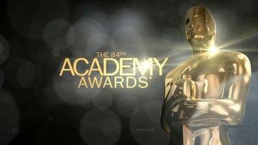 The 2012 Academy Awards