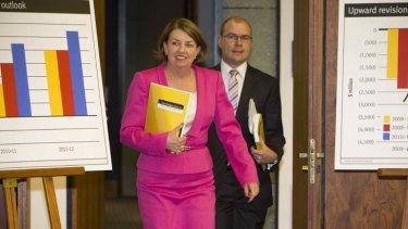 United front ... Anna Bligh and Andrew Fraser have both publicly supported same-sex civil unions.