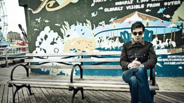 Justin Townes Earle will play the stylish camping festival Boogie.