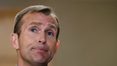 NSW Education Minister Rob Stokes will dump the Safe Schools program when federal funding runs out later this year.