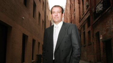 Mal Brough is claimed to have approached Clive Palmer for money.