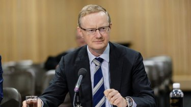 RBA boss Philip Lowe says the reforms of the 1980s and '90s have given us a more flexible economy.