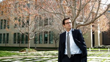 Climate Change Minister Greg Combet said the government would look at the audit of polluters emissions.