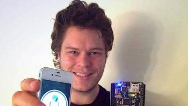 Hacking Siri to do strange things ... Marcus Schappi.