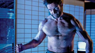 Hugh Jackman named one of Hollywood's highest paid actors
