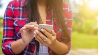 You may be shocked to find out how often you reach for your phone.