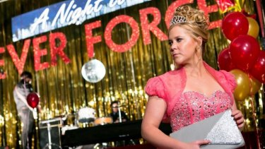 Amy Schumer's popularity has exploded with the latest season of her show.