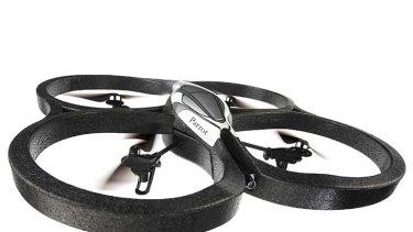 Parrot AR.Drone 2.0, $349.