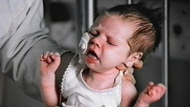 Whooping cough can be potentially fatal for babies.