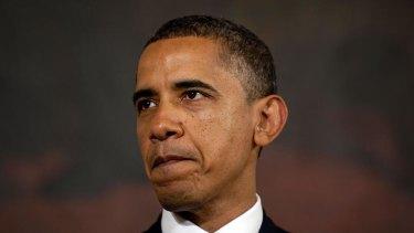 Barack Obama gave Solyndra $US535 million, whom declared bankrupcy a month ago.
