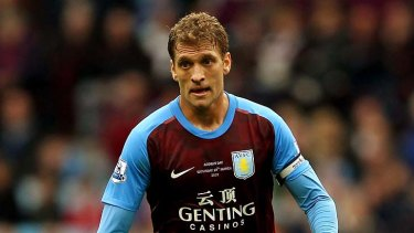 """""""I am starting the fight for my life and I will fight."""" ... Stiliyan Petrov."""
