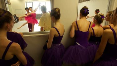 The Australian Ballet School received a funding boost of more than $2.5 million through the National Cultural Policy.