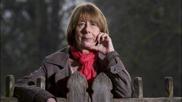 Susan Swingler tells her own story.