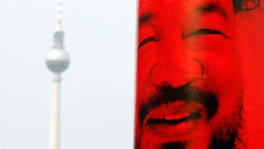Police arrested Ai Wei Wei on April 3 in Beijing.