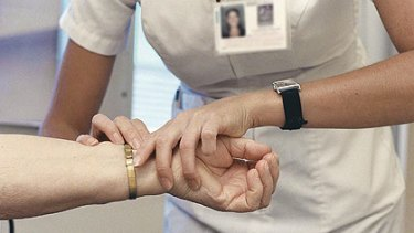 Nursing services could be crippled if the union carries through on strike threats.