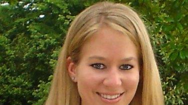 Body still missing ... Natalee Holloway.