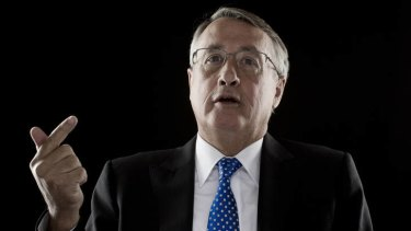 Maxine McKew holds Wayne Swan squarely responsible for mishandling the mining tax.