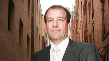 'No idea what the LNP stands for' ... former Howard minister Mal Brough.