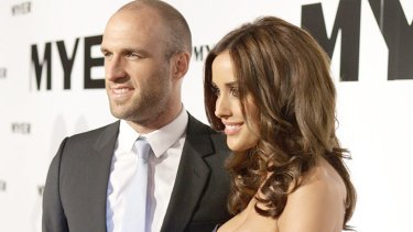 Chris and Rebecca Judd have welcomed Oscar Dylan into the world this morning.