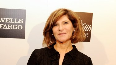 Amy Pascal will step down from her post as the top film executive at Sony.