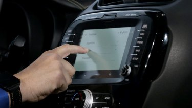 Google's Android platform will soon become available in cars.