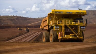 Haulage is classified as one of the most dangerous operations at a mine site.