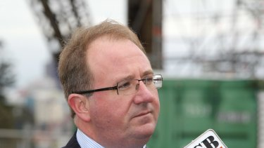 Labor MP David Feeney looks likely to be referred to the High Court over possible dual citizenship.