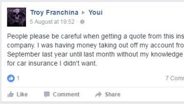 Does Youi Owe You Insurer Accused Of Billing Without Consent