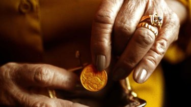 Pensioners will find more money in their pockets from this week.
