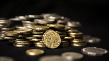 How low can the dollar go?