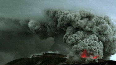 The ash plume that billowed from the Puyehue volcano has completed its around-the-world trip.