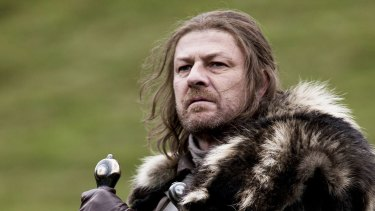Killing off Ned Stark was an early masterstroke.