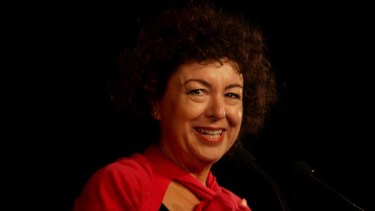 Therese Rein ... the wife of former prime minister Kevin Rudd was inspired to start her training business Ingeus after growing up with a father who was left a paraplegic when injured in World War II.
