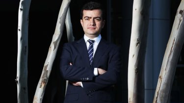 """""""You need to know when it's time to go"""" …Sam Dastyari has been given a spot in the senate by the NSW ALP."""