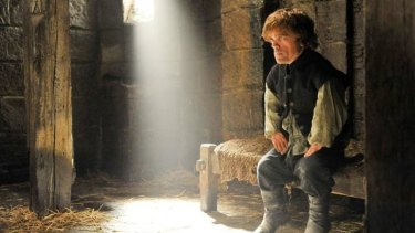 <i>Game of Thrones</i> has exceeded <i>The Sopranos</i>.