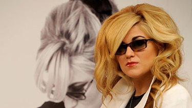 Melody Gardot's 'My One and Only Thrill' downloads for US$11.99 on the American site, the equivalent of $14.58 with GST. On Australian iTunes, it's $16.99.